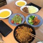 夜ご飯blog